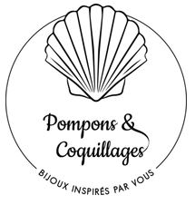 Pompons & Coquillages