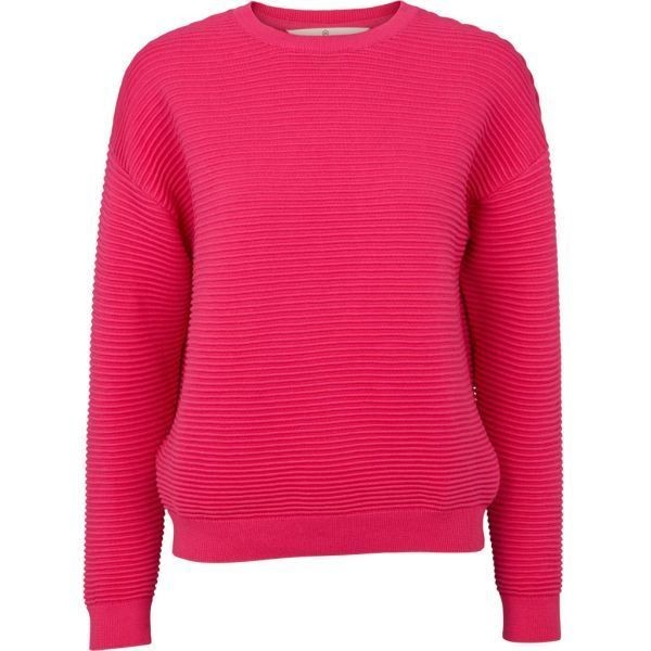 Ista Pullover - Pink