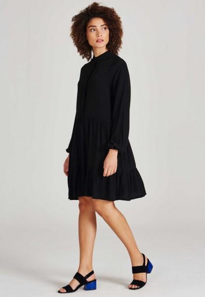 Givn: Modell 'Lendra Dress - Black'