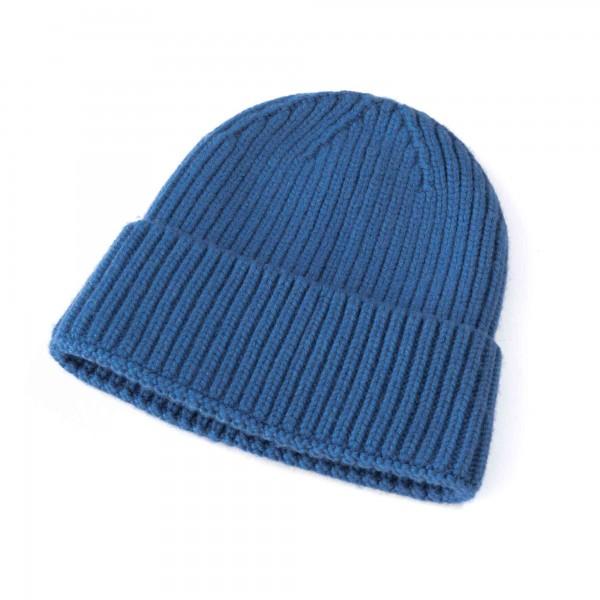 UNIO HAMBURG: Modell 'Mütze Mika - Fresh blue'