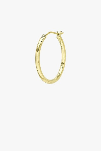 Wildthings: Modell 'Wild Classic Earring Small - Gold'