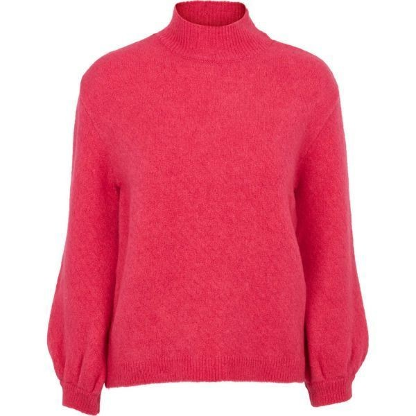 Henny Pullover - Pink
