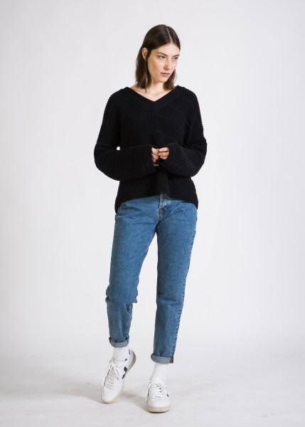 Ester Sweater - Black
