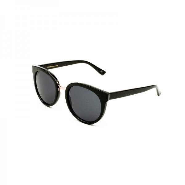 A.Kjærbede: Modell 'Gray Sonnenbrille - Black'