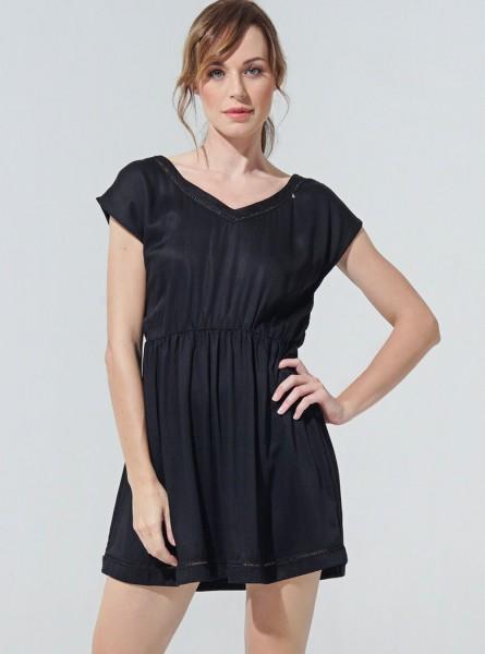 Giulia Dress - Black