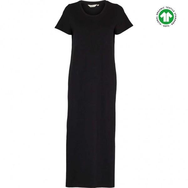 Basic Apparel: Modell 'Rebekka Dress - Black'