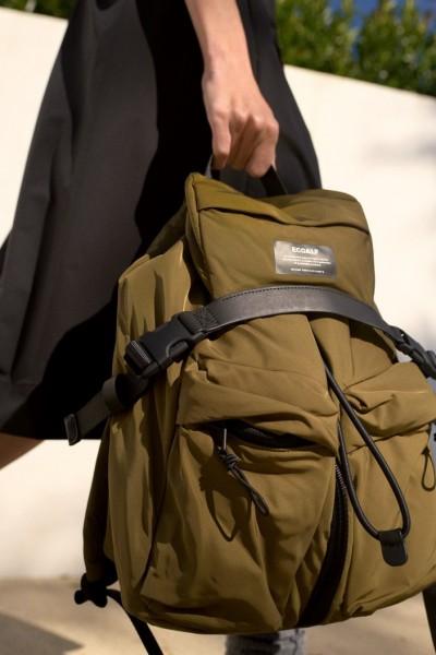 Ecoalf: Modell 'Hagen Backpack - Martini Love'