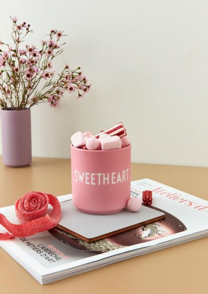 Design Letters: Modell 'Lieblingsbecher - SWEETHEART'