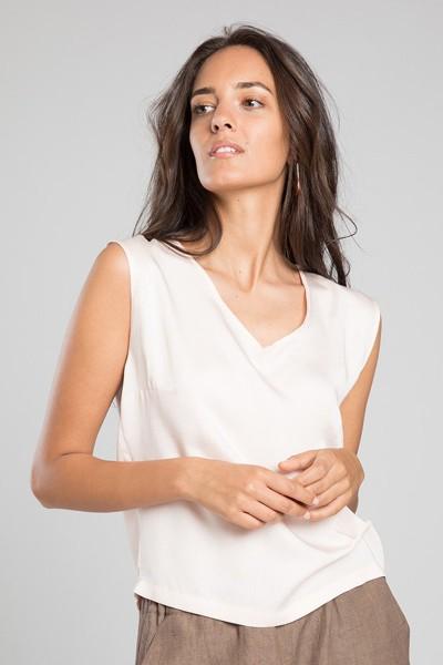 [eyd]: Modell 'Rina Top - Rose'