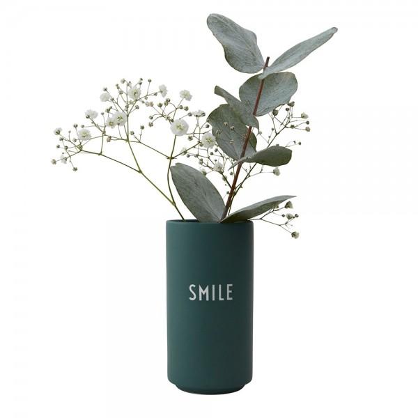 Design Letters: Modell 'Lieblingsvase - SMILE'