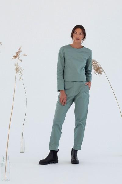 Suite 13: Modell 'Mine Pants - Laurel'