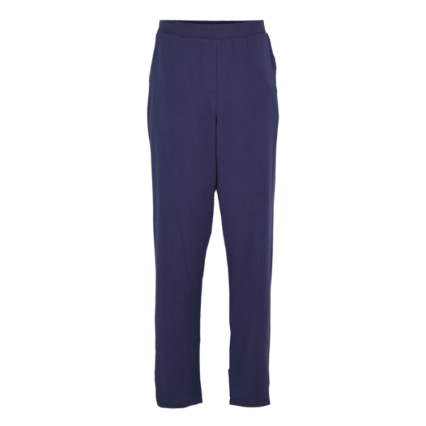 Basic Apparel: Modell 'Ines Pants - Navy'