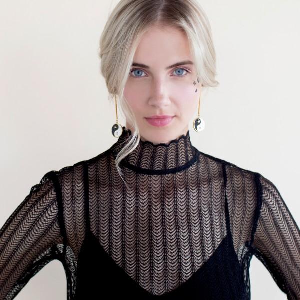 Sugar Blossom: Modell 'Vera Ohrringe'