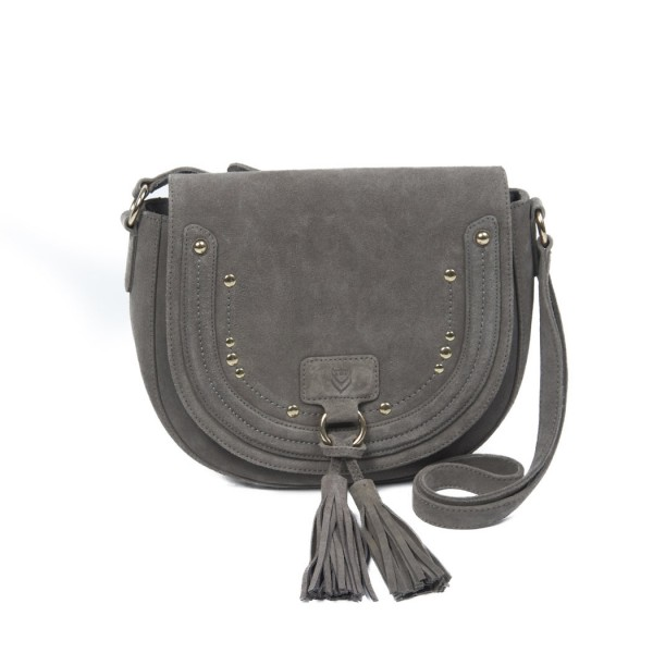 The Statement Thing: Modell 'Big Saddle Statement - Taupe'