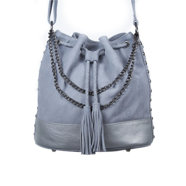 The Statement Thing: Modell 'Bucket Statement - Grey'