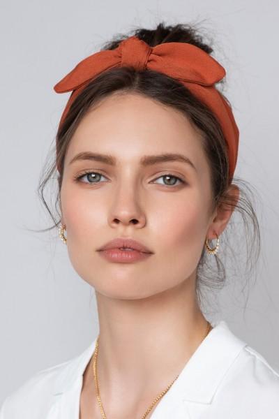 Shlomit Ofir: Modell 'Matilde Earrings - Gold'