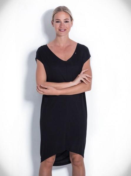 Buddha Wear: Modell 'Grace Dress - Black'