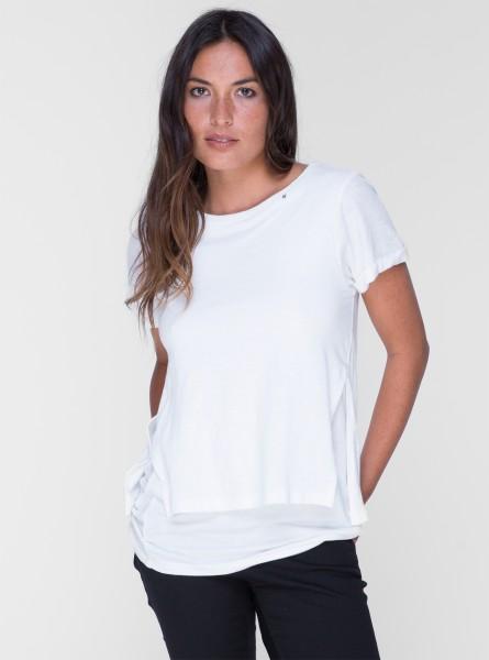 Buddha Wear: Modell 'Laiba T-Shirt - Shell'