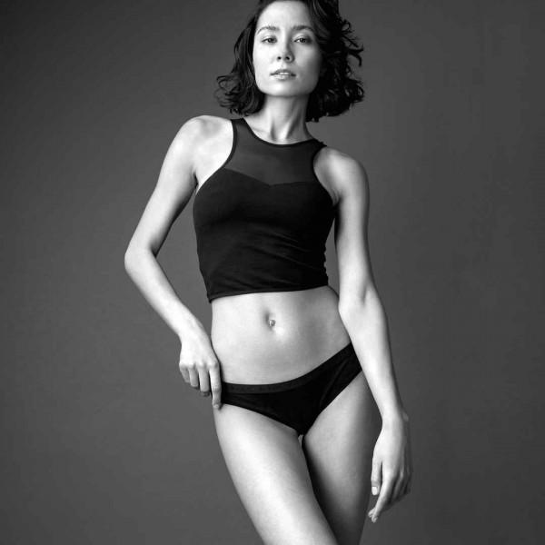 Lovjoi: Modell 'Meadowsweet Daybra - Black'