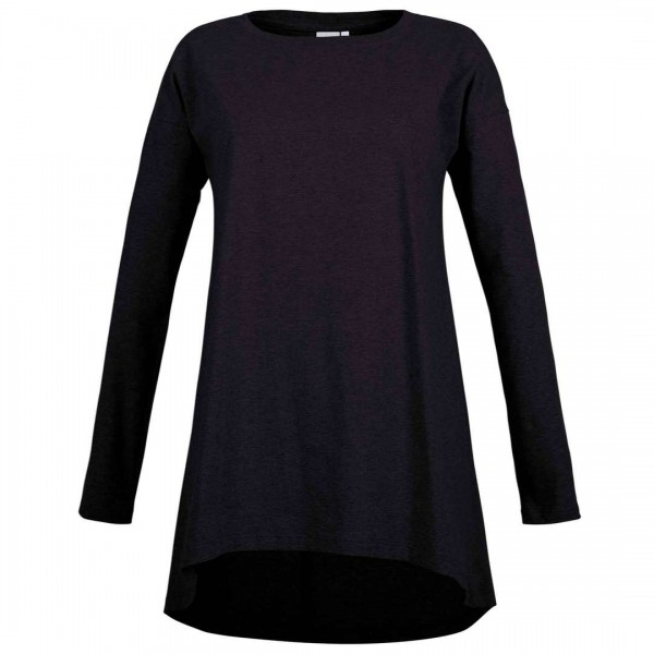 Lovjoi: Modell 'Ground Ivy Longsleeve - Black'