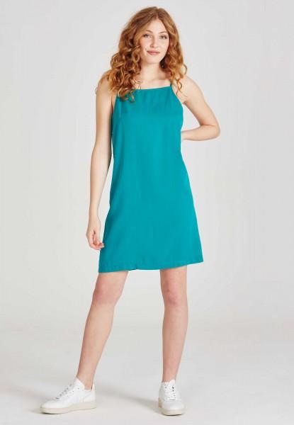 Givn: Modell 'Karlie Dress - Sea Green (Tencel)'