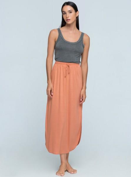 Buddha Wear: Modell 'Paige Skirt - Bitter Sweet'