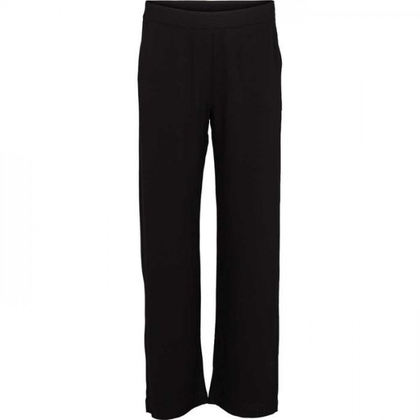 Basic Apparel: Modell 'Thelma Pants - Black'