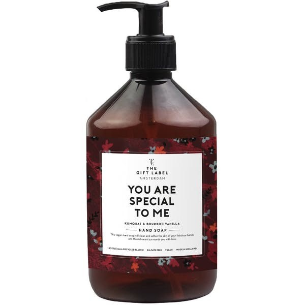 The Gift Label: Modell 'Handsoap - You Are Special To Me'