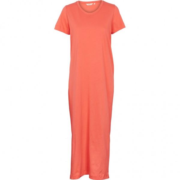Basic Apparel: Modell 'Rebekka Dress - Cayenne'