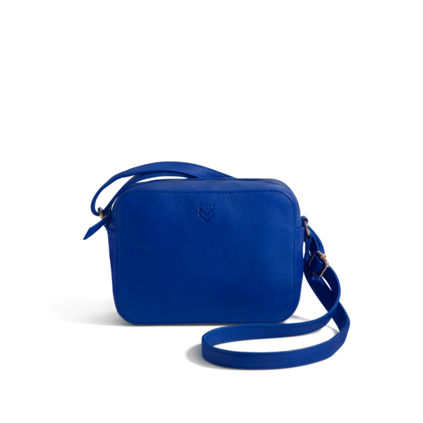 The Statement Thing: Modell 'Mini Statement - Royal Blue'