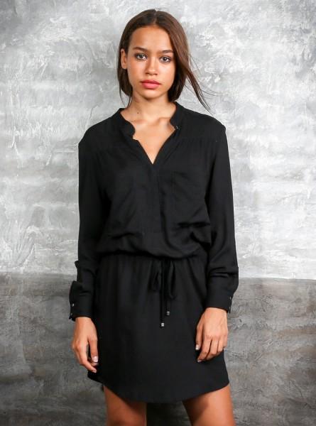 Hailey Dress - Black
