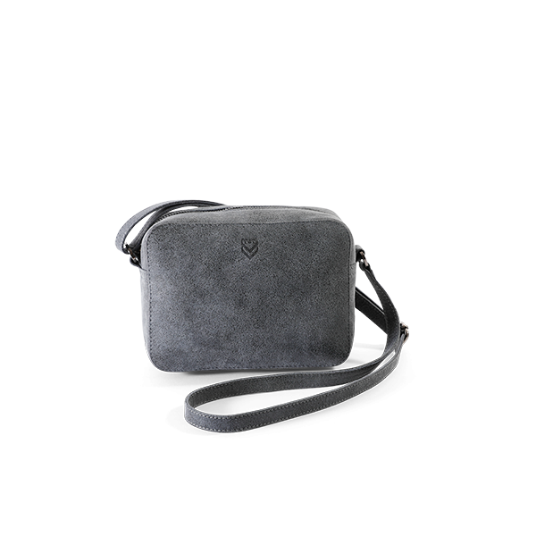 The Statement Thing: Modell 'Mini Statement - Grey'