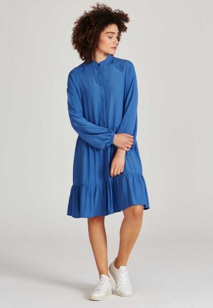 Givn: Modell 'Lendra Dress - Sky Blue'