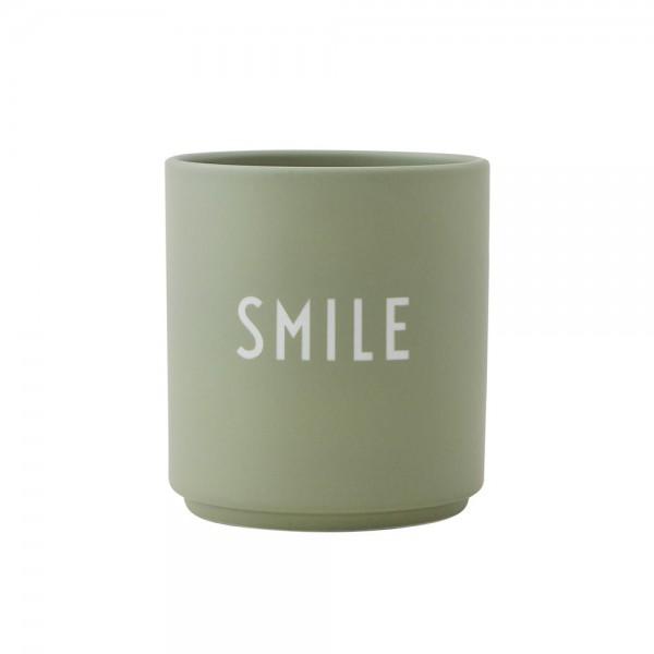 Design Letters: Modell 'Lieblingsbecher - SMILE'