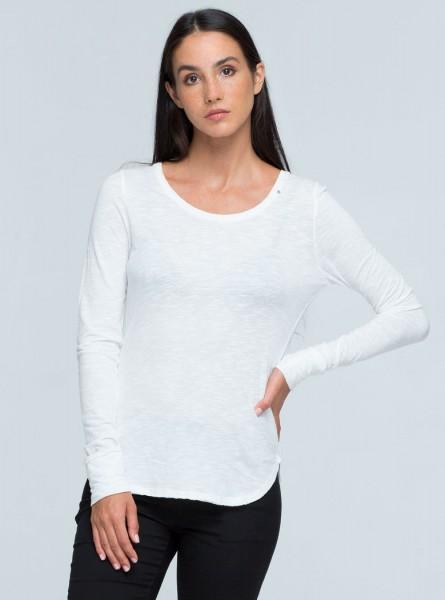 Buddha Wear: Modell 'Rika Longsleeve - Shell'
