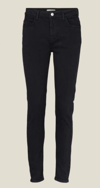 Basic Apparel: Modell 'Eve Jeans - Black'