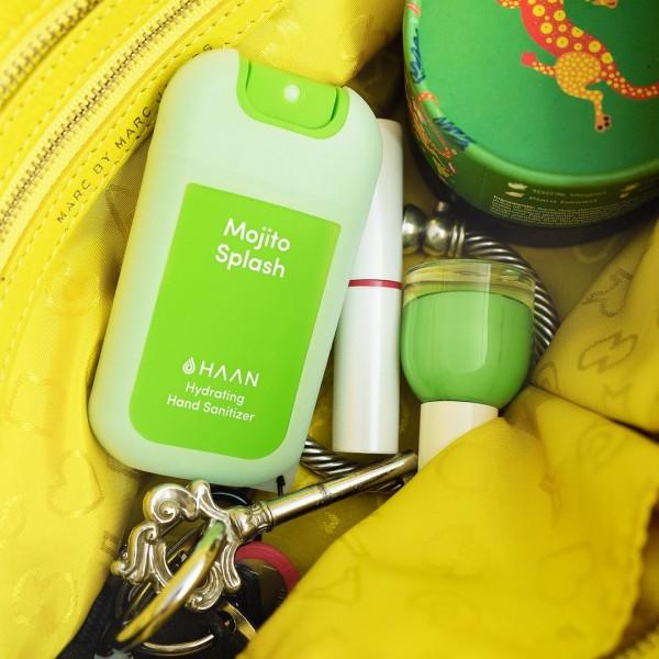 HAAN: Modell 'Handdesinfektion Pocket - Mojito Splash'