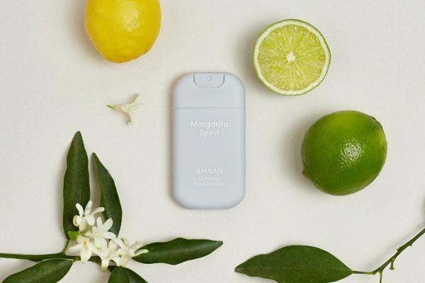 HAAN: Modell 'Handdesinfektion Pocket - Margerita Spirit'