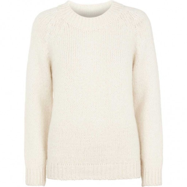 Aliki Sweater - Creme