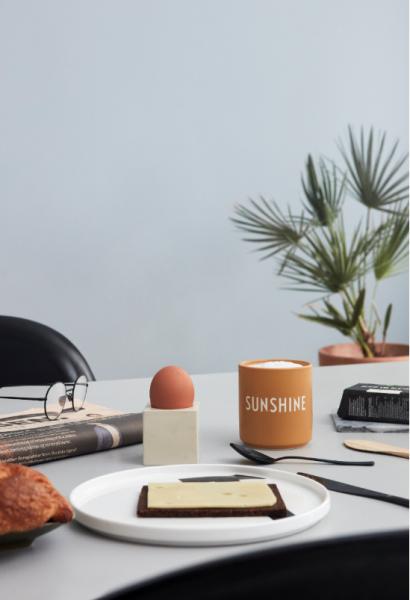Design Letters: Modell 'Lieblingsbecher - SUNSHINE'
