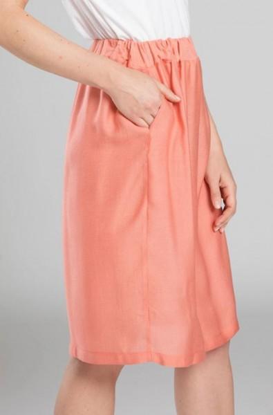 [eyd]: Modell 'Meena Skirt - Grapefruit'
