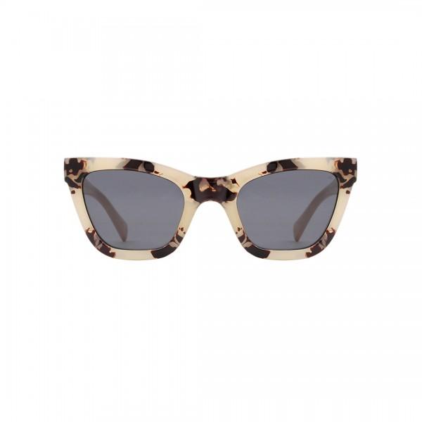 A.Kjærbede: Modell 'Big Kanye Sonnenbrille - Hornet'