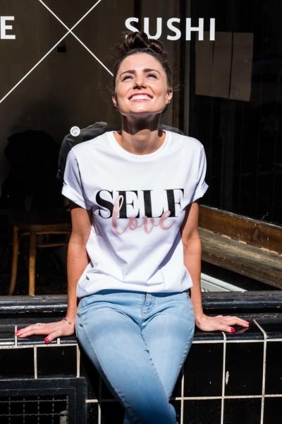 Selflove - Shirt