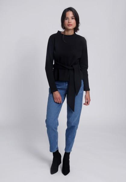 Lovjoi: Modell 'Cassiopeia Sweater - Black'