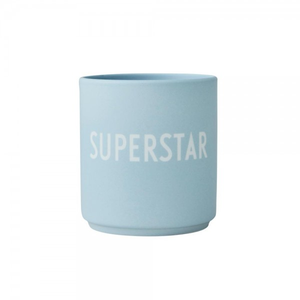 Design Letters: Modell 'Lieblingsbecher - SUPERSTAR'