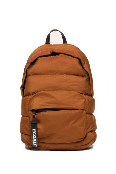 Ecoalf: Modell 'Michi Backpack - Bronze'