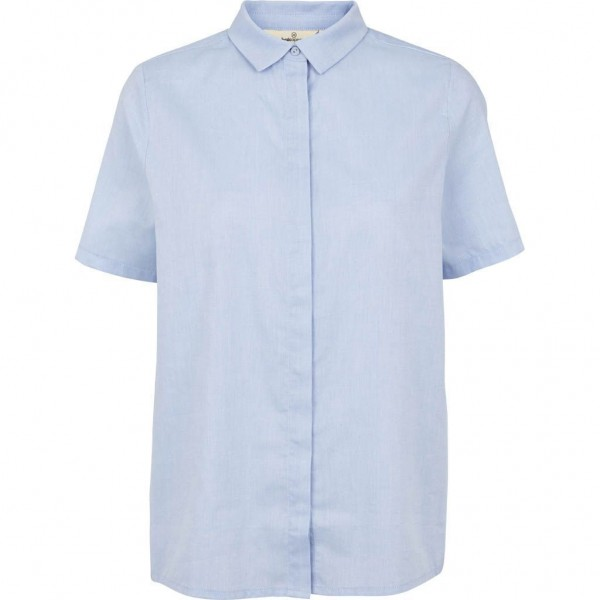 Helle Shirt - Light Blue