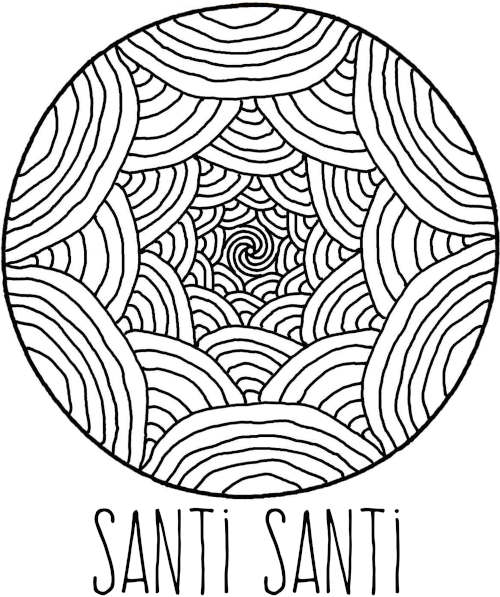 Santi Santi