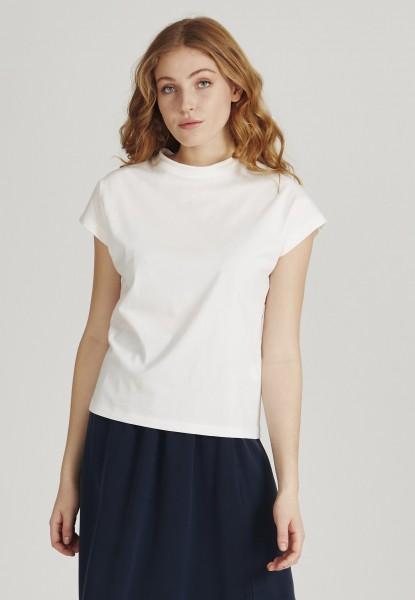 Givn: Modell 'Laila T-Shirt - White'
