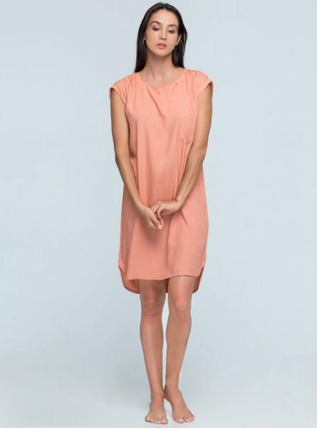 Lesly Mini Dress - Bitter Sweet